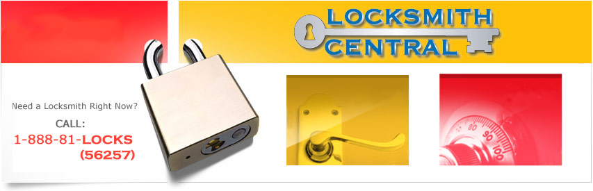locksmith central sacramento